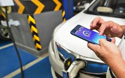 中国汽车革命在电动汽车领域占领先机