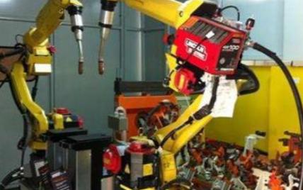工业机器人的末端工具指的是什么