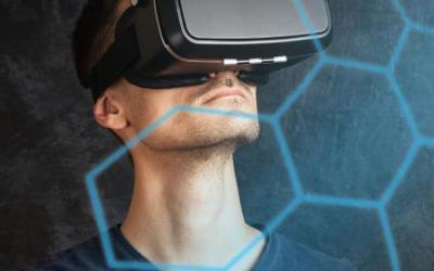区块链上的VR将如何改变我们的生活