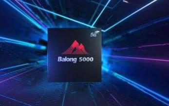 IHS Markit:華為巴龍5000對比高通X50 效率低尺寸大
