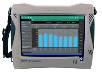 8月特別報道:信號/頻譜分析儀