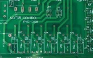 分享PCB板设计时降低电磁干扰的技巧