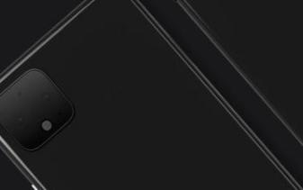 Pixel 4將搭載更新率更高的屏幕讓觸控更加流暢