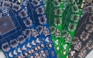 分享关于PCB拼板的十点注意事项