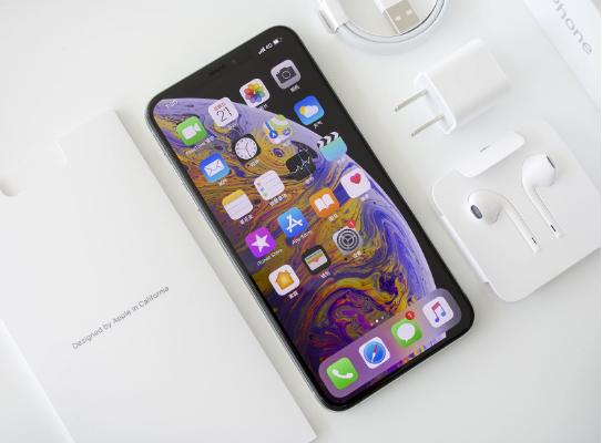 iPhoneXS Max價格再次刷新,按照目前的價格還值得入手嗎?