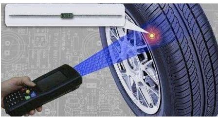 RFID怎样引导汽车的轮胎革命