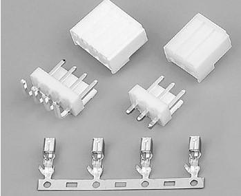 接插件在电路板上的作用及它的种类介绍