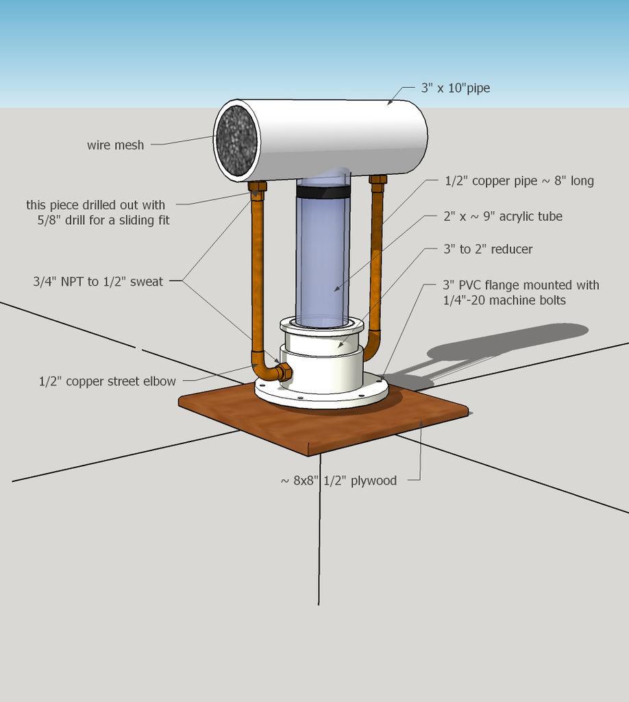 声光转换器的制作教程