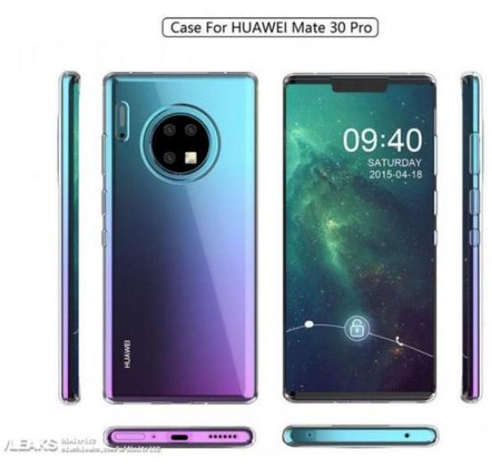 华为王成禄证实华为Mate 30系列设备或将于9月发布