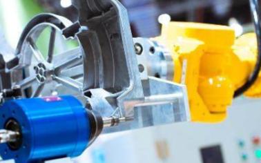 AI技术在工业自动化控制中的落地应用