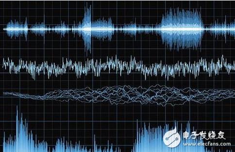 新型模拟技术可以合成各种各样的声音