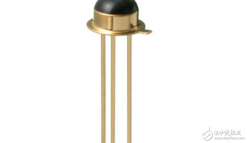 光敏三极管技术参数_光敏三极管工作原理