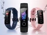 荣耀手环5正式登陆印度市场 成印度最大电商平台最畅销的手环产品