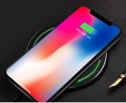 美国化学学会ACS报告指出无线充电会减少智能手机电池的使用寿命