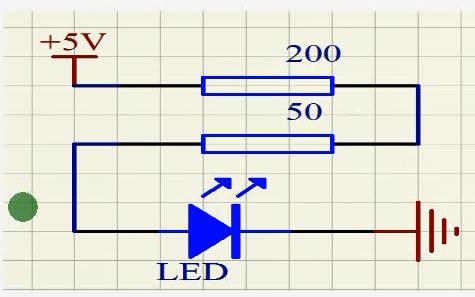 单片机入门视频教程之基本电路知识的详细资料说明