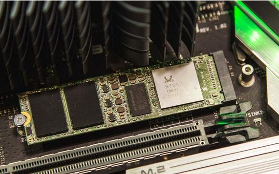 Realtek推出新的SSD控制器