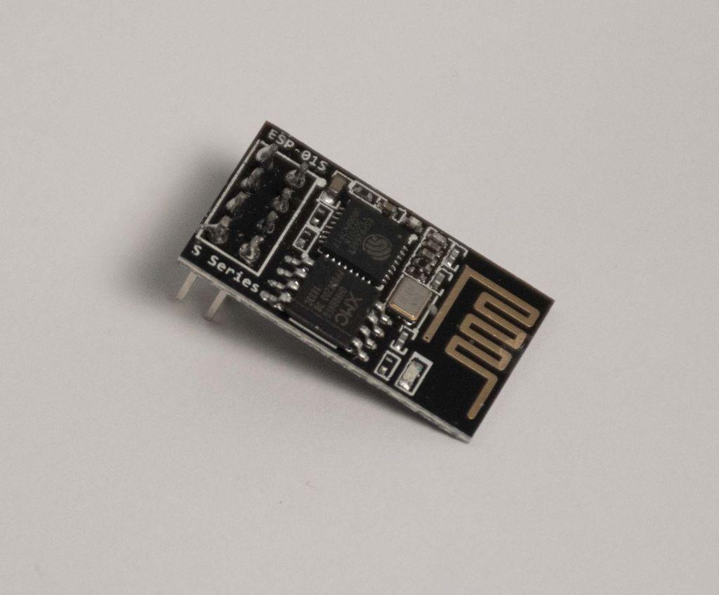 低能耗物聯網門傳感器的制作
