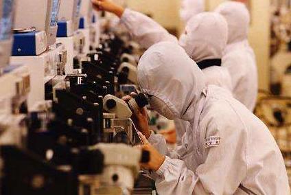 富满电子拟募集资金超过3.5亿元人民币投资智能化生产建设项目以及补充流动资金