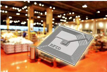 零售業是怎樣被RFID技術改變的