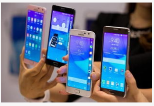 5G已成为智能手机增长新赛点5G手机之战将一触即...