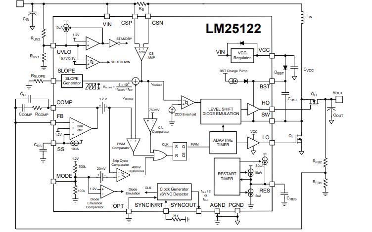 音频放大器的自动跟踪电源参考设计的详细资料免费下载