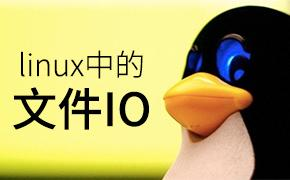 linux中的文件IO