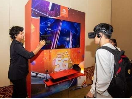 緬甸電信Mytel在3.5GHz頻段上進行了首個5G技術試驗華為提供支持