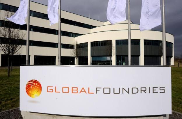 Global Foundries 12nm工艺的3D封装安谋芯片面世