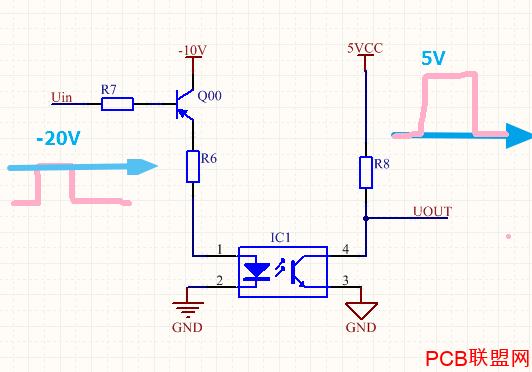 电子设计当中-光耦设计那些事