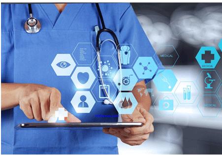 物聯網會不會成為改變醫療的關鍵因素