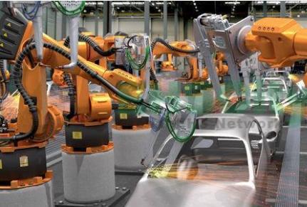 关于工业自动化控制的新趋势