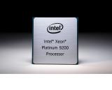 打造颠覆性平台性能——Intel至强铂金9200CPU