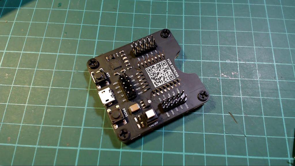 ESP8266的3种简单编程方法