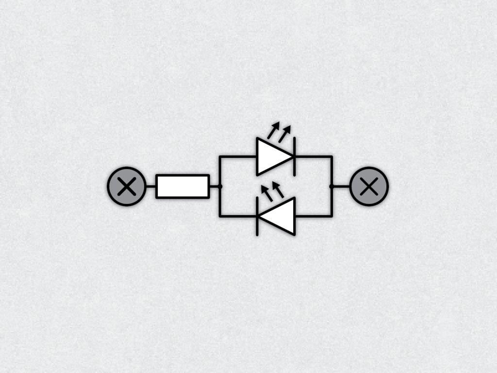 如何在微控制器上用相对较少的引脚驱动多个LED