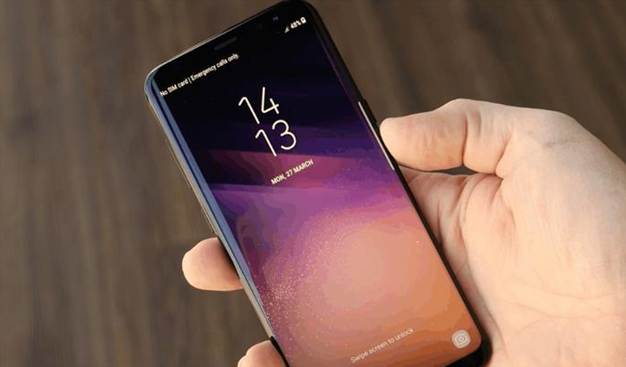 三星最具性价比的手机,2K曲面屏+骁龙845,降...