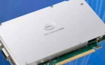 英特爾推出FPGA網卡以拉開5G競賽大幕