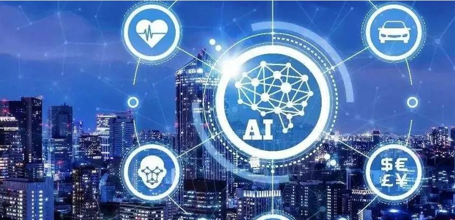 哪些城市问题可以利用物联网和人工智能解决