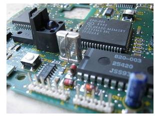 IC封裝對EMI控制中的作用及影響分析