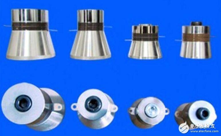 压电陶瓷换能器的工作原理