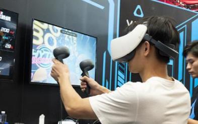 HTC推出VIVEPORT无线串流VR的新体验