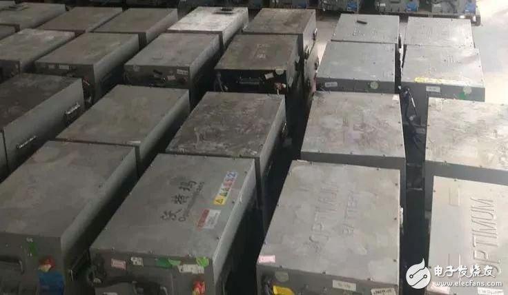 第一批动力电池退役高峰即将到来 拆解回收过程成本高