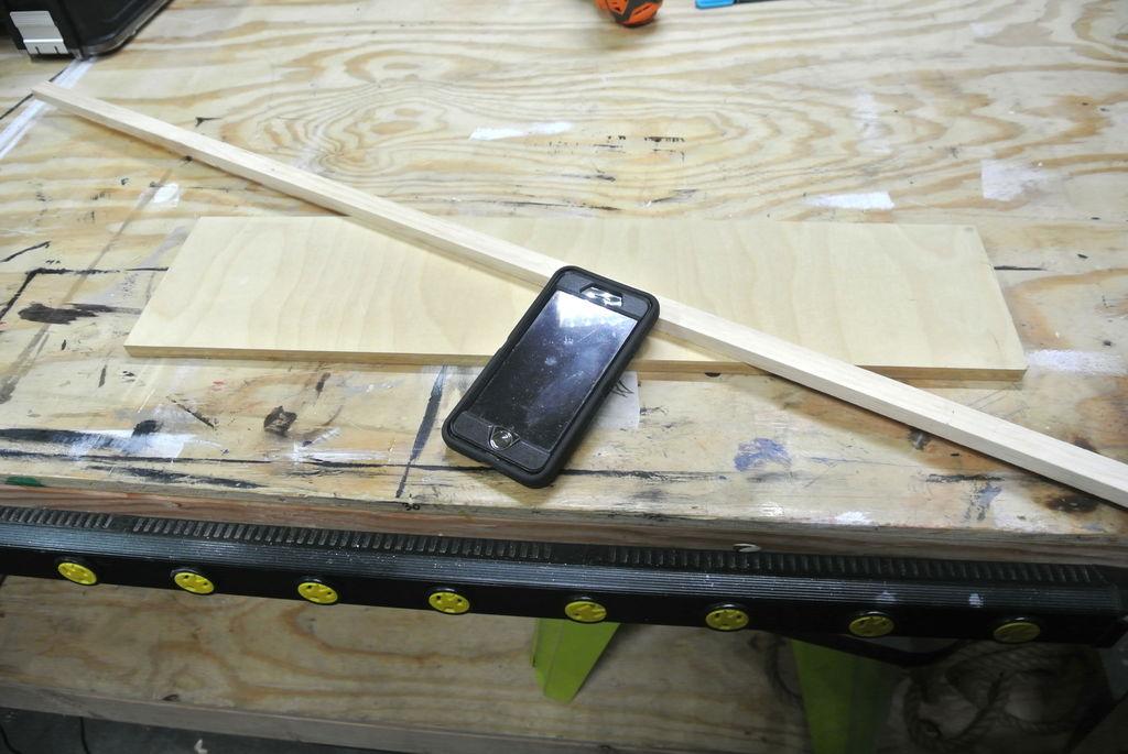 废木声音放大器的制作