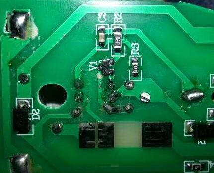 手工焊接电路板的步骤及注意事项说明