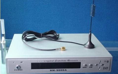 接收器是一种低成本μC,可检测传输速率并根据新速率调整其软件