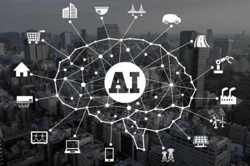 中国互联网企业人工智能战略研究