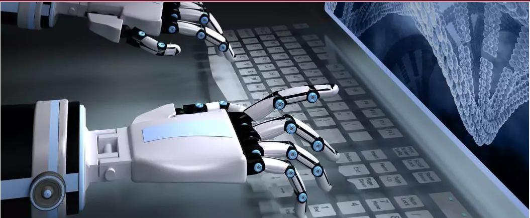 你觉得医疗行业的未来是人工智能吗