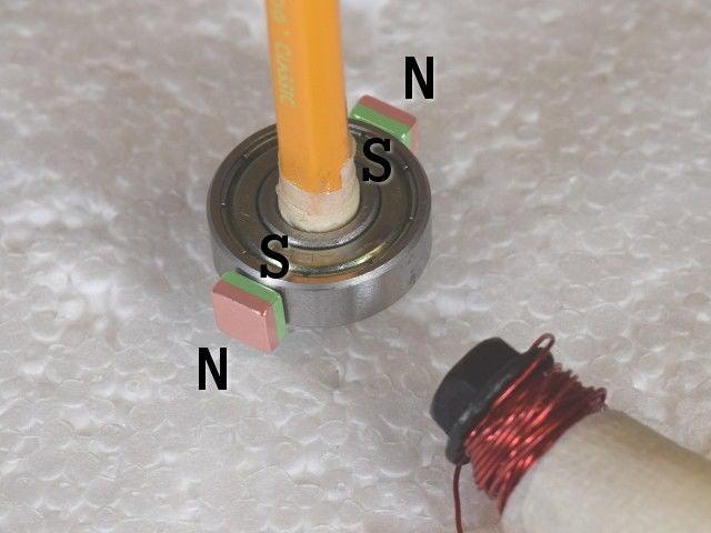 如何制作无刷直流电机