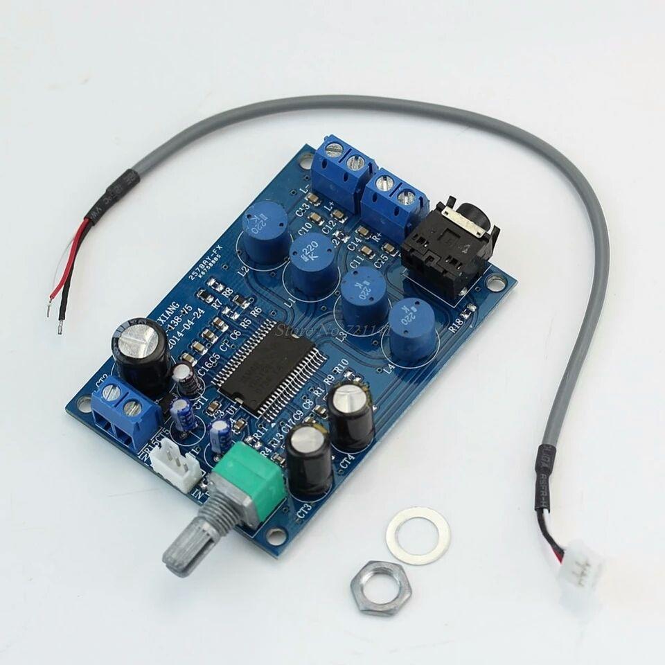 如何用胶合板制作一个简易的音箱