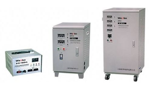 稳压器的故障现象及原理分析与维修方法
