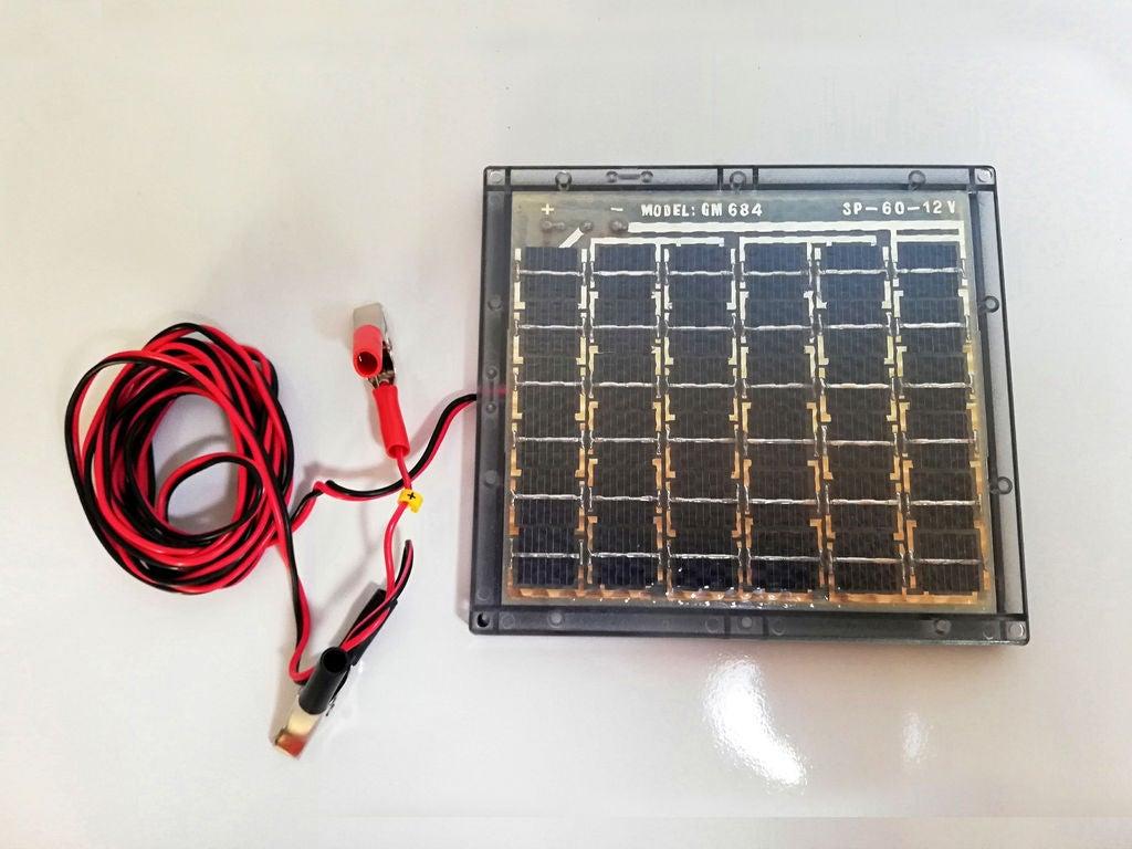 怎样把太阳能电池板作为阴影跟踪器